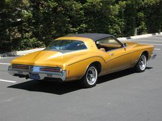 Buick Riviera..Re-pin..Brought to you by #HouseofInsurance in #Eugene #Oregon