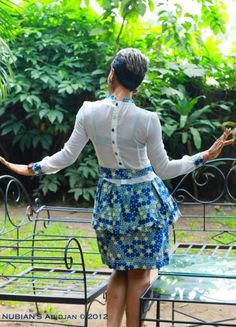 share with us Africa Fashion, Bold Prints, My Hair, Afro, Lace Skirt, Africa Style, Street Style, Couture, Chic