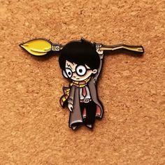 The Cardigans, Harry Potter Pin, Jacket Pins, Cool Pins, Pin And Patches, Metal Pins, Disney Pins, Hat Pins, Pin Badges