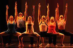 Ballet Des Moines in Des Moines, Iowa. Original photo by D.E. Smith Photography.