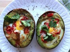 Так выглядит здоровый завтрак: 11 идей для твоего утреннего меню. Голосую за № 5!