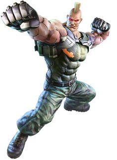 Jack-6 - Tekken 6