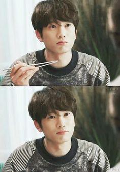 Kill me, heal me. Sung Lee, Park Ji Sung, Korean Celebrities, Korean Actors, Korean Dramas, Asian Actors, Ji Song, Kill Me Heal Me, Korean Drama Stars