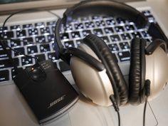 私の愛機 BOSE QuietComfort1ノイズキャンセリングヘッドフォン 高橋典幸ブログ - 高橋典幸ウェブサイト