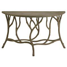 HIDCOTE CONSOLE TABLE