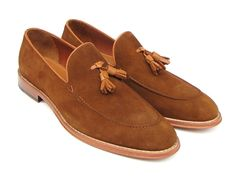 d01f20c066b Description - Shipping - Refunds - Tassel loafer slip-on style men s shoes  -. TieThis.com