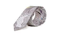 marthu tie doodle print, marthu print, cotton tie