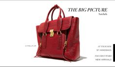 Designer Handbags, Fashion Handbags, Handbags for Women | Bergdorf Goodman