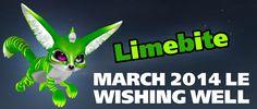 March 2014 LE - Limebite!