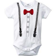 Odzież dla niemowląt Bonprix