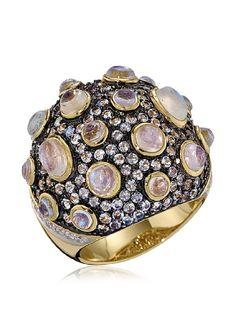 Jenny Perl Rainbow Moonstone & Diamond Ring, http://www.myhabit.com/redirect/ref=qd_sw_dp_pi_li?url=http%3A%2F%2Fwww.myhabit.com%2Fdp%2FB00STLP7EG