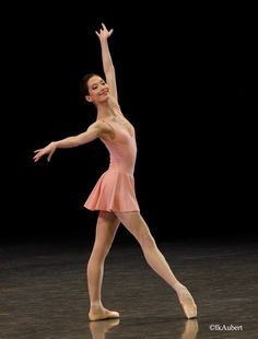Hannah O'Neill | Première Danseuse | Paris Opera Ballet