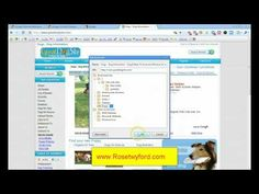 How to use Google Chrome Features - YouTube