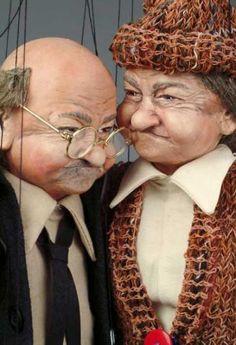 czech marionettes