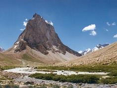 Gombu Rangjom, Zanskar, India