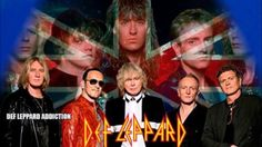 """Def Leppard 40 Years Tribute """"Kings of the World"""" - YouTube Music"""
