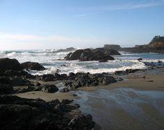 Sea Ranch California | Shell Beach; Sea Ranch, CA