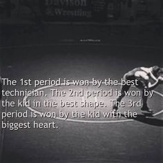 Wrestling- Dan Gable. Easily the hardest sport I've ever played