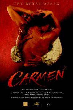 Bizet y Carmen, eternos.