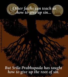 Quotes by Srila Prabhupada on Teachings of Srila Prabhupada Krishna Leela, Hare Krishna, Full Quote, Srila Prabhupada, Krishna Quotes, Archaeological Discoveries, Sweet Lord, Wonder Quotes, Bhagavad Gita