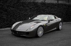 Ferrari 599 GT Kahn
