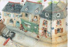 Eve Tharlet illustrator - Google Search