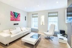 Check out this awesome listing on Airbnb: 2BR 2BA DUPLEX - PICCADILLY CIRCUS in London