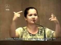 Professora humilha secretária de Educação!! xvid