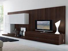 moderne wohnzimmer beispiel moderne einrichtungsideen wohnzimmer ... - Moderne Wohnzimmerwand