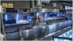Braamhorst Interieurs - Food Master De Viersprong