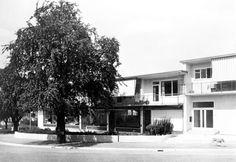 Nidelbadstasse 79, Foto 1935, Archiv Neubühl
