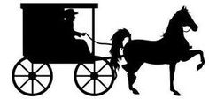 Amish  public domain | tags amish amish horse and buggy transportation did you know the amish ...