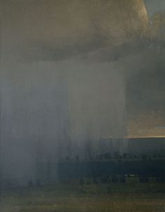 25 Russell Chatham Landscape Paintings | Field & Stream