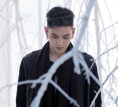 Baekho (Nu'est) - Q is.