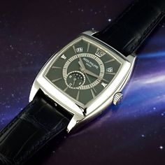 #Outofthisworld #patekphilippe #annualcalendar #luxury #wristwatch