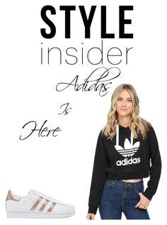 Designer Clothes, Shoes & Bags for Women Adidas Originals, Shoe Bag, Polyvore, Stuff To Buy, Shopping, Collection, Tops, Design, Women
