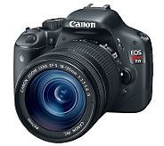 Canon Rebel EOS T3i - Can I just have thus please. I.WANT.