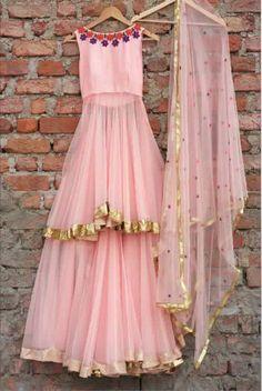 rita's couture karol bagh lehenga shops in karol bagh Western Dresses, Indian Dresses, Indian Outfits, Pakistani Bridal, Indian Bridal, Indian Designer Outfits, Designer Dresses, Stylish Dresses, Fashion Dresses