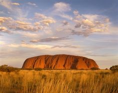 What Are the Most Sacred Sites Around the World?: Ayers Rock (Uluru), Australia