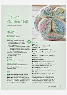 Annie's Oh Baby! Crochet