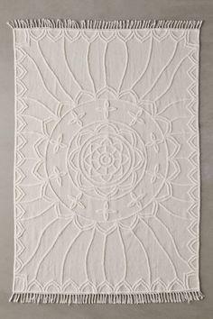 Puffy Textured Beige Stripe Wallpaper 12504
