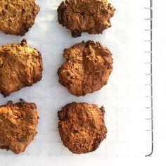 Spelt-haver-koekjes