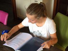 Aan de slag met PLANNEN MET PUBERS #boek #plannen #plannenmetpubers #huiswerk #nomorestress #easypeasy #pubers #brugklas
