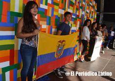 """La Asociación ACEDICAR como cada año presentó a los mejores artistas ecuatorianos y latinos en tarima durante la Muestra de Asociaciones organizado por el Ajuntamet de Barcelona y que llevó este año lema de """" Ecuador, entre ilusiones y fantasías"""". El evento se enmarca dentro de las actividades de las celebraciones de las Fiestas de la Mercèd."""