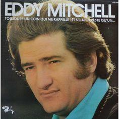 EDDY MITCHELL ET S' IL N' EN RESTE QU' UN VOL.2 33T