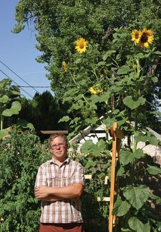 Chris Gleason On DIY, Gardening and Outdoor Projects You Can Build