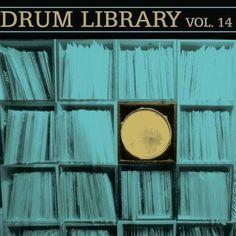 Title: DRUM LIBRARY 14. Format: VINYL LP. Condition: New. | eBay!