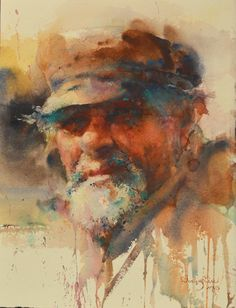 Here are the latest paintings I've selected. Artists well, known, indeed World famous, and not so well-known. Hope you like the selection. ...