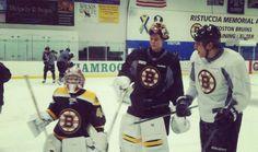 Les joueurs des Bruins ont quand même des qualités…