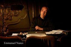Emanuel Nunes, composição